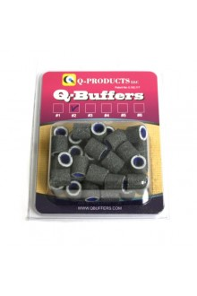 Q-Buffers - Smooth - 30ct - Mini Buffing Bands