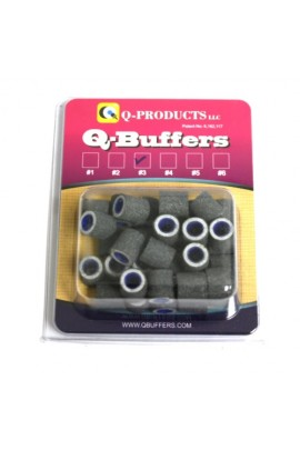 Q-Buffers - Medium - 30ct - Mini Buffing Bands
