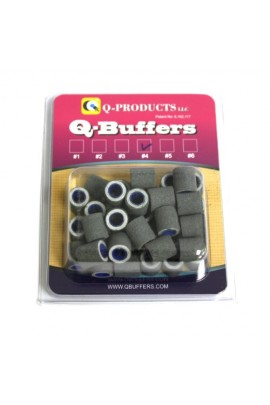Q-Buffers - Fine - 30ct - Mini Buffing Bands