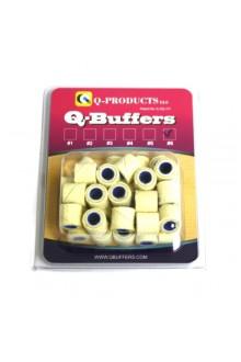 Q-Buffers - Solar - 30ct - Mini Buffing Bands