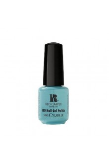 Red Carpet Manicure LED Gel Polish - A New York Minute - 0.3oz / 9ml
