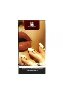 Red Carpet Manicure - DIY Nail Art Kit - Blossom Soiree