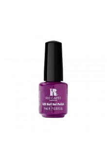 Red Carpet Manicure LED Gel Polish - Obsessed - 0.3oz / 9ml
