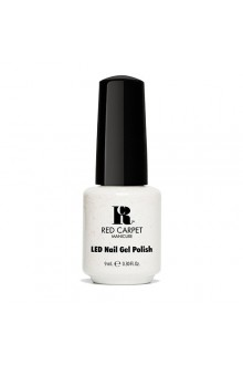 Red Carpet Manicure LED Gel Polish - Power of the Gem Collection - Opal - 0.3oz / 9ml
