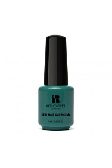 Red Carpet Manicure LED Gel Polish - Sorbet Soiree - 0.3oz / 9ml