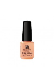 Red Carpet Manicure LED Gel Polish - Staycation - 0.3oz / 9ml