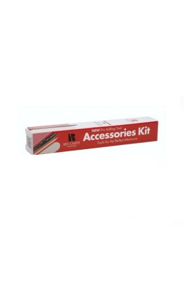 Red Carpet Manicure - Accessories Kit