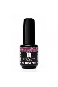 Red Carpet Manicure LED Gel Polish - Trendz Collection - Belle of the Ball - 0.3oz / 9ml