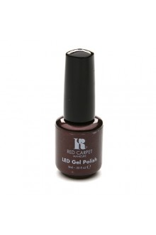 Red Carpet Manicure LED Gel Polish - Best Dressed - 0.3oz / 9ml