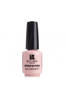 Red Carpet Manicure LED Gel Polish - Blasé Beauty - 0.3oz / 9ml
