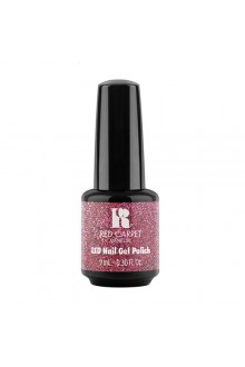 Red Carpet Manicure LED Gel Polish - Bombshell Babe - 9ml / 0.3oz