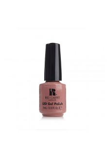 Red Carpet Manicure LED Gel Polish - Call My Agent - 0.3oz / 9ml