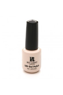 Red Carpet Manicure LED Gel Polish - Camera Shy - 0.3oz / 9ml