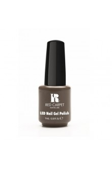Red Carpet Manicure LED Gel Polish - Champagne Nights - 0.3oz / 9ml