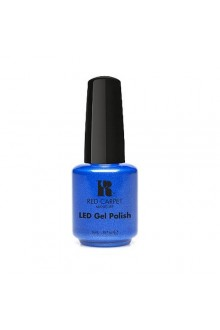 Red Carpet Manicure LED Gel Polish - Country Club Chic - 0.3oz / 9ml