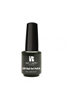 Red Carpet Manicure LED Gel Polish - Diva in Disguise - 0.3oz / 9ml