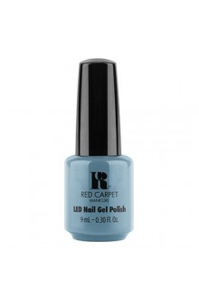 Red Carpet Manicure LED Gel Polish - Dress Rehearsal - 0.3oz / 9ml