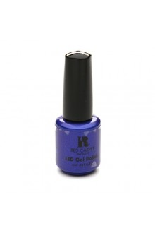 Red Carpet Manicure LED Gel Polish - Drop Dead Gorgeous - 0.3oz / 9ml