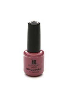 Red Carpet Manicure LED Gel Polish - Envelope Please - 0.3oz / 9ml