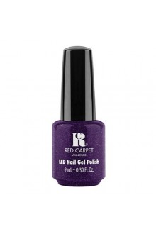 Red Carpet Manicure LED Gel Polish - Fashion Forward - 0.3oz / 9ml