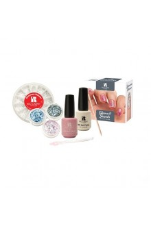 Red Carpet Manicure - Gems and Jewels Nail Art Kit