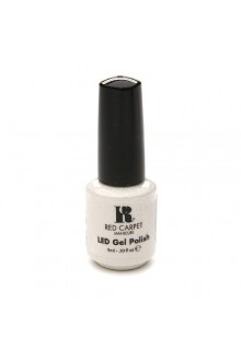 Red Carpet Manicure LED Gel Polish - Glitteratzzi - 0.3oz / 9ml