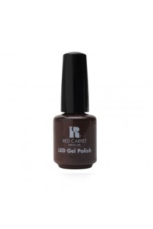 Red Carpet Manicure LED Gel Polish - Haute Couture - 0.3oz / 9ml