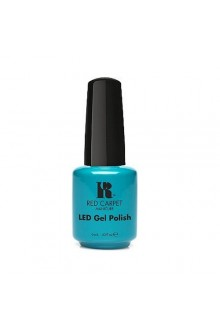 Red Carpet Manicure LED Gel Polish - High Society - 0.3oz / 9ml