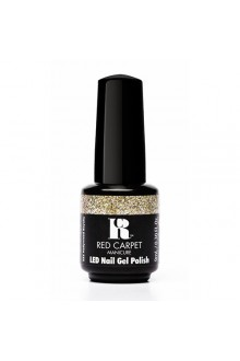 Red Carpet Manicure LED Gel Polish - Trendz Collection - Hollywood Royalty - 0.3oz / 9ml