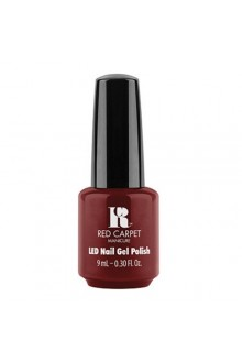 Red Carpet Manicure LED Gel Polish - Keepin' It Sassy - 0.3oz / 9ml