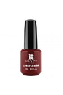 Red Carpet Manicure LED Gel Polish - Keepin' It Sassy - 0.3oz / 9ml
