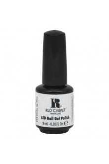 Red Carpet Manicure LED Gel Polish - Make Up Time - 0.3oz / 9ml