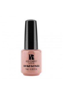 Red Carpet Manicure LED Gel Polish - #manigoals - 0.3oz / 9ml