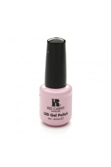 Red Carpet Manicure LED Gel Polish - Nervous with Anticipation - 0.3oz / 9ml