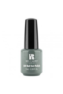 Red Carpet Manicure LED Gel Polish - No Photos - 0.3oz / 9ml