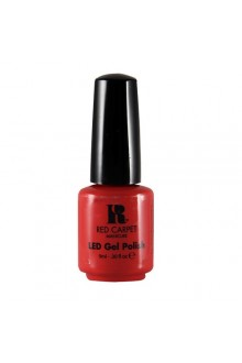 Red Carpet Manicure LED Gel Polish - Ooo La Liscious - 0.3oz / 9ml