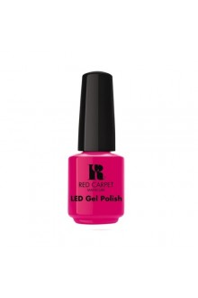 Red Carpet Manicure LED Gel Polish - Paparazzied - 0.3oz / 9ml