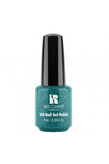 Red Carpet Manicure LED Gel Polish - Penthouse Please! - 0.3oz / 9ml
