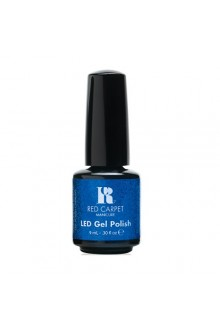 Red Carpet Manicure LED Gel Polish - Perfect High Heels - 0.3oz / 9ml