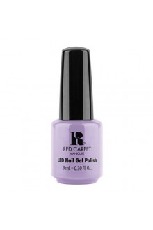 Red Carpet Manicure LED Gel Polish - PR Darling - 0.3oz / 9ml