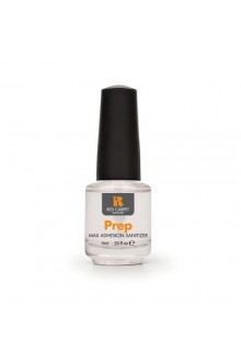 Red Carpet Manicure Prep Max Adhesion Sanitizer - 0.3oz / 9ml
