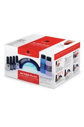 Red Carpet Manicure - Gel Polish Pro Kit w/ Professional LED Light