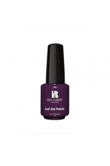 Red Carpet Manicure LED Gel Polish - Publicity Stunt - 0.3oz / 9ml