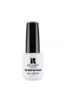 Red Carpet Manicure LED Gel Polish - Rising Star - 0.3oz / 9ml