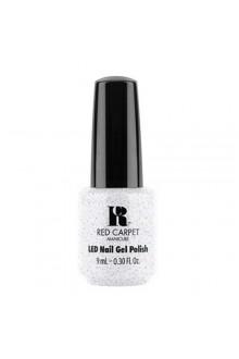Red Carpet Manicure LED Gel Polish - Rising Star - 0.3oz / 9ml