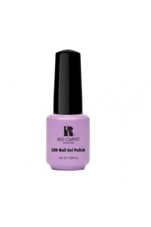 Red Carpet Manicure LED Gel Polish - Cinderella Collection - Royal Transformations - 0.3oz / 9ml