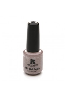 Red Carpet Manicure LED Gel Polish - Simply Stunning - 0.3oz / 9ml