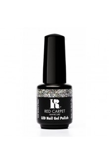 Red Carpet Manicure LED Gel Polish - Trendz Collection - Strike A Pose - 0.3oz / 9ml