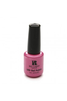 Red Carpet Manicure LED Gel Polish - Leading Lady - 0.3oz / 9ml