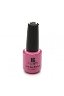 Red Carpet Manicure LED Gel Polish - Leading Lady - 0.3oz / 9ml